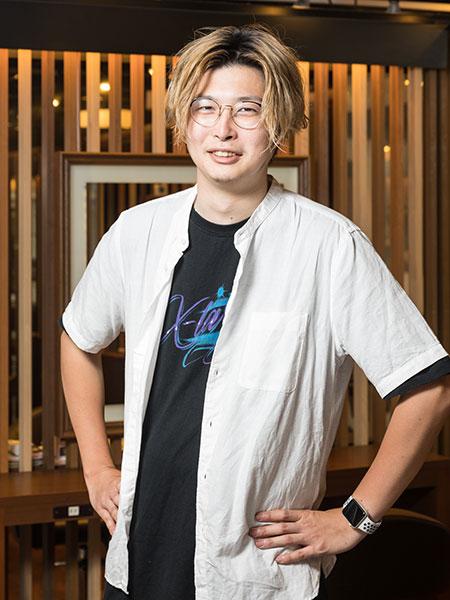 清田 翔太