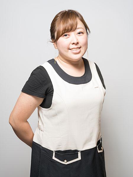 堀越 慶子