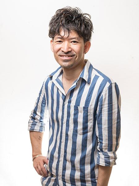 田崎 慎二