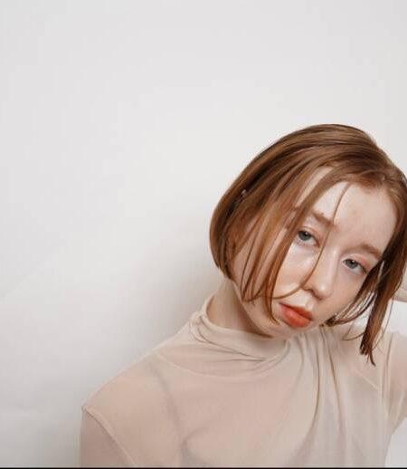 女っぼヘア♡MERYに掲載されました